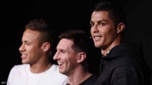 من هم لاعبو كرة القدم الأعلى أجراً في العالم؟