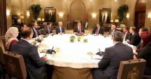 الملك: لا بد من تقييم وتطوير قانوني الانتخاب والأحزاب لضمان مشاركة أوسع في عملية صنع القرار