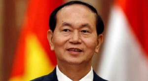 وفاة رئيس فيتنام عن 61 عاما