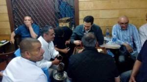أعلى محكمة طعون بمصر ترفض طلب الصلح مع مبارك ونجليه