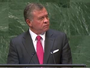 بالفيديو... خطاب جلالة الملك عبدالله الثاني أمام الجمعية العامة للأمم المتحدة