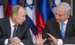 نتنياهو: إسرائيل ستواصل محاربة إيران في سورية