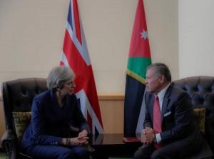 بريطانيا تستضيف مؤتمرا لدعم الاستثمار في الأردن .. والملك يعرب عن تقديره