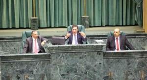 النواب يحيل مشروع قانون الضريبة لـ