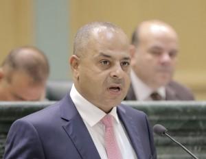 أبو صعيليك: لجنة الاقتصاد النيابية أقرت اليوم 6 تعديلات على مشروع قانون ضريبة الدخل