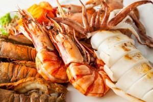 المأكولات البحرية والرغبة الجنسية.. بحث أميركي
