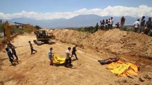 1400 قتيل ضحايا زلزال إندونيسيا وسط احتياجات هائلة للمساعدة