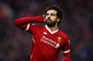 للمرة الأولى .. جماهير ليفربول تطالب ببيع صلاح