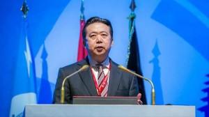 الإنتربول يطلب رسميا من الصين معلومات عن رئيسه المختفي