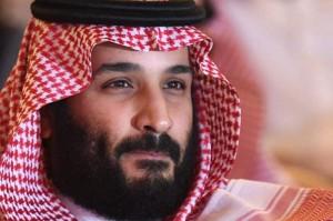 محمد بن سلمان يعلق على اختفاء جمال خاشقجي