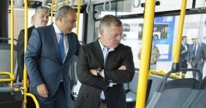 الملك: من حق المواطن الأردني الحصول على الخدمات بمواصفات عالية