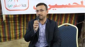النائب عبد عليان المحسيري : فتشوا شركتي وغادروا