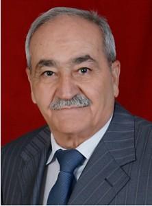 زوبعة التغيير ومكنسة التطهير .. الصحفي بسام الياسين