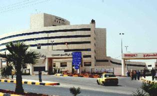 إفراغ مستشفى الأمير حمزة من أطباء الأعصاب وإدارته تنفي