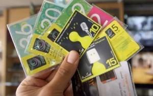 حماية المستهلك تصدر بيانا بشأن أسعار البطاقات الخلوية وتلوح بالتصعيد