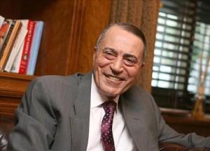معروف البخيت نائباً أول وسمير الرفاعي ثانياً لرئيس مجلس الأعيان