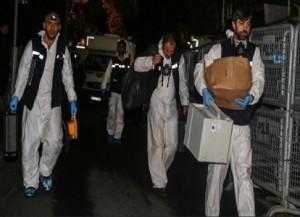 الشرطة التركية تفتش غابة ومدينة ساحلية بحثا عن جثمان خاشقجي