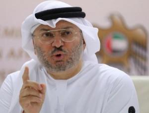الامارات: السعودية صمام الأمان ونقف بصلابة ضد محاولات تقويض استقرارها