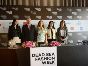 Orange الأردن راعي الاتصالات الحصري لـ Dead Sea Fashion Week