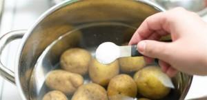 إحذروا هذه الأخطاء عند طهي البطاطا
