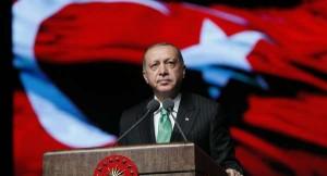 أردوغان: سأعلن يوم الثلاثاء التفاصيل بطريقة مختلفة بشأن مقتل خاشقجي