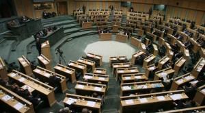البكار رئيسا لمالية النواب والعودات للقانونية