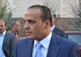 نهار ابو جاموس عضو مجلس محافظة العاصمة  يثمن قرار الملك بإنهاء ملحقي الباقورة والغمر