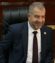 ابو السكر يستهجن تشكيل لجنة تحقيق بالشكاوي الكيدية ضد بلدية الزرقاء