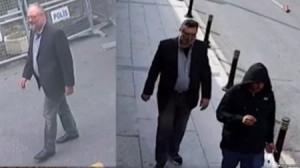 السعودية : منفذوا جريمة خاشقجي حاولوا اخفاء الأدلة والتستر عليها و سنلقي القبض عليهم جميعاً