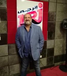 خالد الصاوي: دوري في