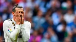 غرامة مالية كبيرة لنجم ريال مدريد بسبب صورته