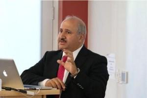 الوزير الأسبق حازم الناصر يخرج عن صمته ويتحدث عن وادي زرقاء-ماعين ..