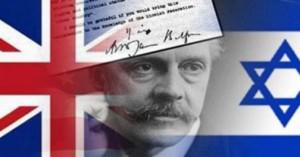 وعد بلفور: 101 عام والخطة الغربية مستمرة في التقسيم
