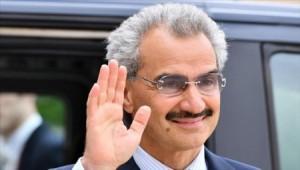 لأول مرة.. هكذا علق الوليد بن طلال على مقتل