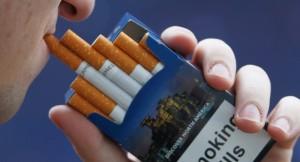 تحذير على كل سيجارة...أول دولة في العالم تتجه لهذه الخطوة