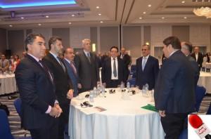 المؤتمر الوطني - تسهيل التجارة والنقل لخدمة الاقتصاد الوطني