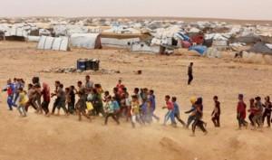 روسيا :الأردن وافق على العمل بالخارطة الروسية لإزالة الركبان