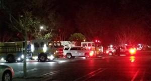 مقتل 13 بينهم مسلح في إطلاق نار بولاية كاليفورنيا