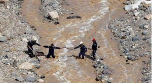 نقابة المعلمين تستنكر تصريحات الحكومة المتضاربة حول فاجعة البحر الميت