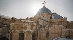 كنائس أمريكا: المسيحيون في القدس يواجهون أعمق أزمة مع الاحتلال