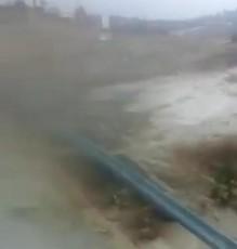 ارتفاع عدد وفيات الحالة الجوية إلى 9 .. وفتح المدارس كمراكز إيواء