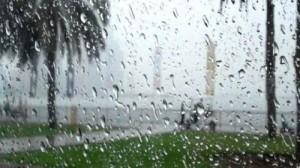طقس العرب: أمطار رعدية غزيرة في الساعة القادمة بالأغوار الجنوبية وصولا لغور فيفا