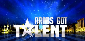 أول سلفي من Arabs Got Talent.. ونجوى تعلق!