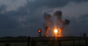 غزة: حدث أمني يسفر عن شهداء وجرحى شرق خانيونس