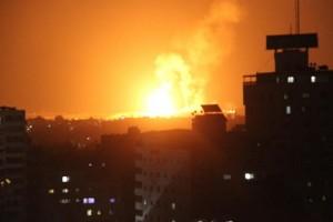 4 شهداء بغزة وانباء عن مقتل جندي إسرائيلي