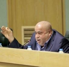 خليل عطية: تلقيت وعدد من النواب تهديد بالعقاب والقتل.. ونطالب الحكومة بكشف الفيلم الهندي