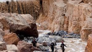 تمديد توقيف المتهمين في قضية فاجعة البحر الميت لمدة أسبوع