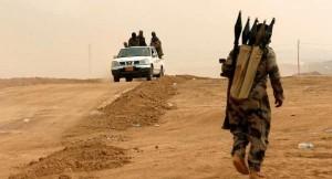 امريكا: القتال ضد داعش في سوريا قد ينتهي قريبا