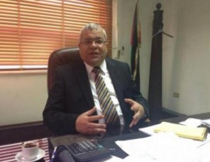 استقالة مدير عام الموازنة العامة الهزايمة