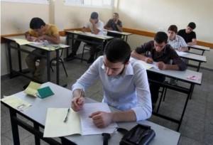 العجارمة : وزارة التربية قائمة على تطوير امتحان الثانوية العامة وفقاً للانظمة العالمية